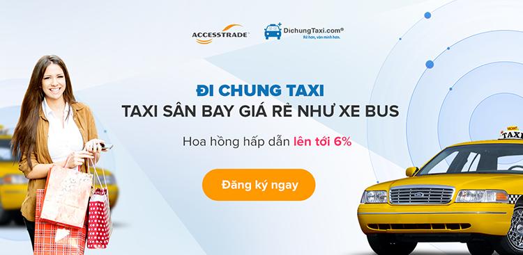 Chiến dịch Đi chung Taxi