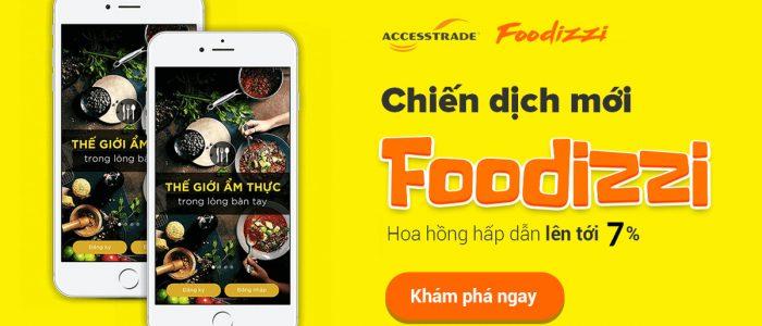 Chiến dịch Foodizzi