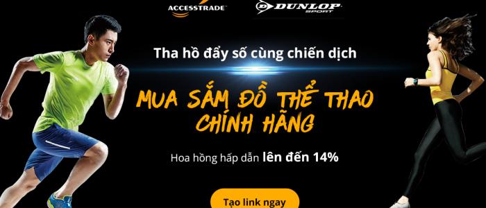 chiến dịch Dunlop