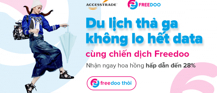 Chiến dịch Freedoo