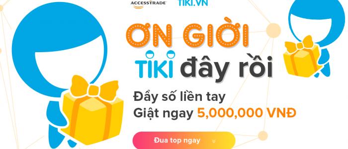 chiến dịch Tiki
